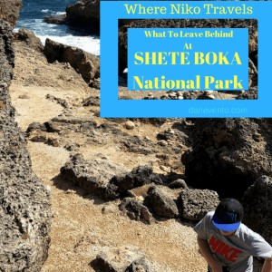 What To Leave Behind At SHETE BOKA National Park
