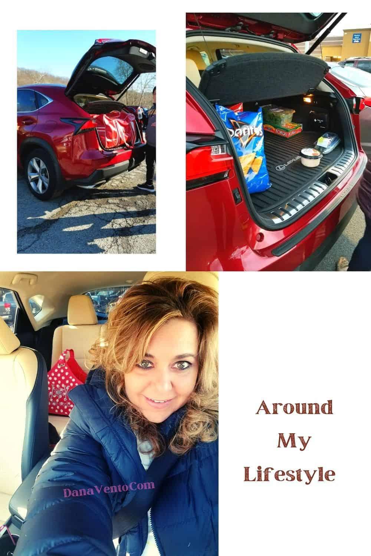 Luxury Car Around My Lifestyle