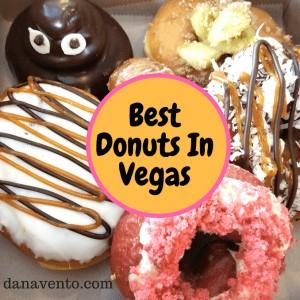 Best Donuts in Vegas