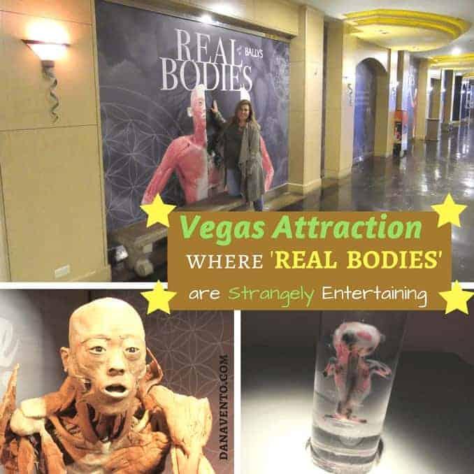 Vegas attraction