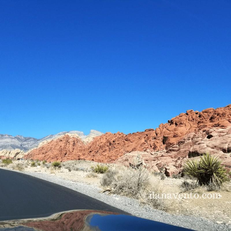Best luxury rides around Vegas