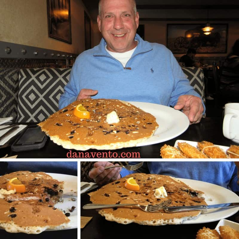 Best Monster-Sized Breakfasts In Vegas