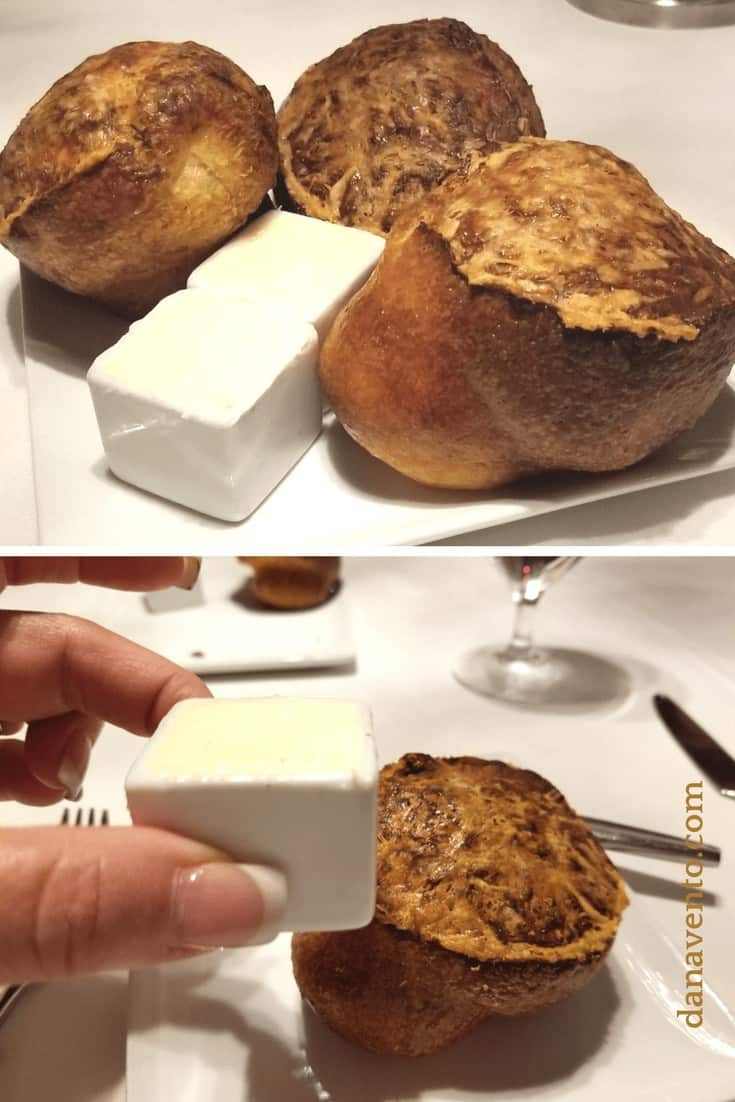 Artisan Style Yorkshire - EDGE Steakhouse