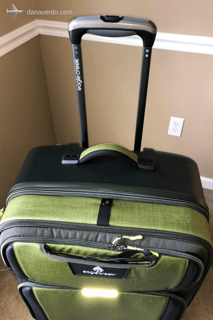 travel, travel writer, millennial, travel writer, traveling, kallie travels, dana vento, pittsburgh, Eagle Creek Luggage, eagle creek, passport travel, tarmac 30 AWD, Best Luggage Choice For Millennial Passport Travel