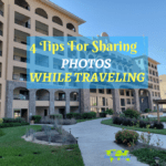 4 Tips For Sharing Photos While Traveling