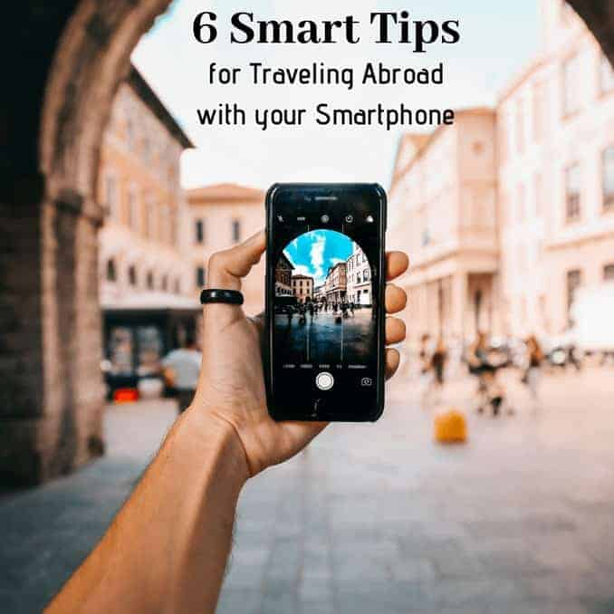 6 Smart Tips For Traveling Abroad With Your Smartphone, Travel, Traveler, Traveling, Travel and Adventure, conquer the world, globe trotting, beautiful destination, bucket list avenger, travel blog, travel blogger, travel the world, see the world, travel deeper, travel destination, single, couples, families, activities, where to, explore more, tourism, passion passport, travel blogging, travel article, where to travel, travel tips, travel envy, travel knowledge, activities, fun activities, daring activities, travel large, Car travel, travel by car, travel by vehicle, auto travel, traveling together, diy, packing, travel packing, travel tips, travel advice, travel essentials, toss these in, luggage, packing, more travel fun, travel and adventures, family adventure time, couple adventure time, brighten up, clean up, pack up, food, food in car, food for travel, smartphones, waterproof, Galaxy 9, Samsung Galaxy 9+, rain, sleet, environment, landscape, backdrop, puddles, eye level, beauty, nature, tips, tricks, why, puddling, Verizon Wireless, Brand Partner, focus, watch surroundings, tips, tricks, calling plans, texting, apps, currency, images, crowds,
