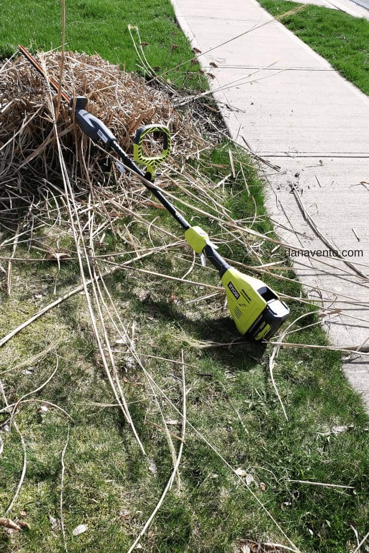 """17.5"""" Hedge Trimmer EXPAND-IT Attachment- Outdoor power combo kit"""