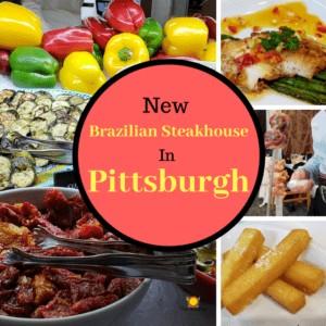 New Brazilian Steakhouse In Pittsburgh