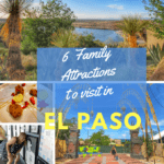 6 Family Attractions to Discover in El Paso