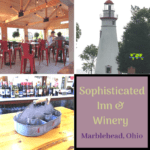 Sophisticated Inn And Winery in Marblehead Ohio