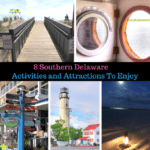 8 Southern Delaware Activities and Attractions To Enjoy