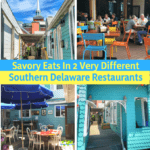 Savory Eats In 2 Very Different Southern Delaware Restaurants