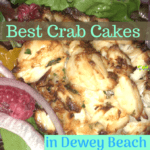 Best Crab Cakes In Dewey Beach