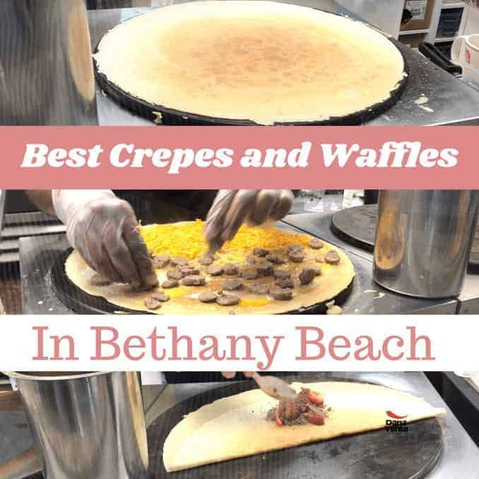 Best Crepes and Waffles In Bethany Beach, Bethany Town Center, Crepes, Waffles, Bethany Beach Area, Bethany Beach Boardwalk, crepes, fresh made crepes, stuffed crepes, TripAdvisor Excellence Award Crepes, Allergen Friendly, Fresh Orange Juice, Good eats, allergen friendly dining, eating out with allergies, brunch food, lunch food, lively libations, coffee and alcohol, sandwiches, platters, large servings, destination, yummy, fabulous food, food fresh prepped, the Chef does it all, dining, allergen friendly, Culinary Coast, handmade, traditional, teen, teen eats, family dining, casual atmosphere, beach area, Dewey Beach, Rehoboth Beach, Lewes, Beach, Boardwalk, restaurant, dine in, pick up, take out, delivery, hot spot, Culinary Coast of Food, EpiCenter of Food, vegetarian, pescatarian, carnivore, seafood, shellfish, crab, pizza, salad, burger, chicken, original eats, award winning, homemade, locations, parking, Dining out, restaurant, food out, good eats, no pots, no pans, no dishes, no cooking, eat out, enjoy life, good food, where to eat, restaurant star, restaurant recommendation, family dining, solo dining, couple dining, tables, chairs, eating out as family, dining out together, take a break from cooking, restaurant in USA, couples dining, family dining, try eating out, alcohol, libations, great drinks, cold, air-conditioned, foodies, culinary, culinary dining, culinary writer, travel and food, food and travel, Travel, travel as a family, traveling, traveling together, traveling solo, travel and adventures, travel time, travel in USA, destinations for travel, travel destination, travel and fun, fun and traveling, adventures of a family, family adventures traveling, travel places, travel around, travel by car, travel by plane, airplane travel, airplane seats, traveling with kids, traveling with teens, traveling as a family, traveling as a couple, trips, viaje, vacaciones, walk, bus, boat, cruise, jet, jetset, globetrotting together, globetrotting solo, passport 