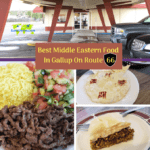 Best Middle Eastern Food In Gallup On Route 66