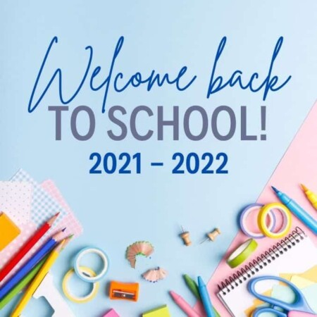 welcome back to school easy school shopping tips