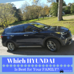Which Hyundai Is Best For Your Family?
