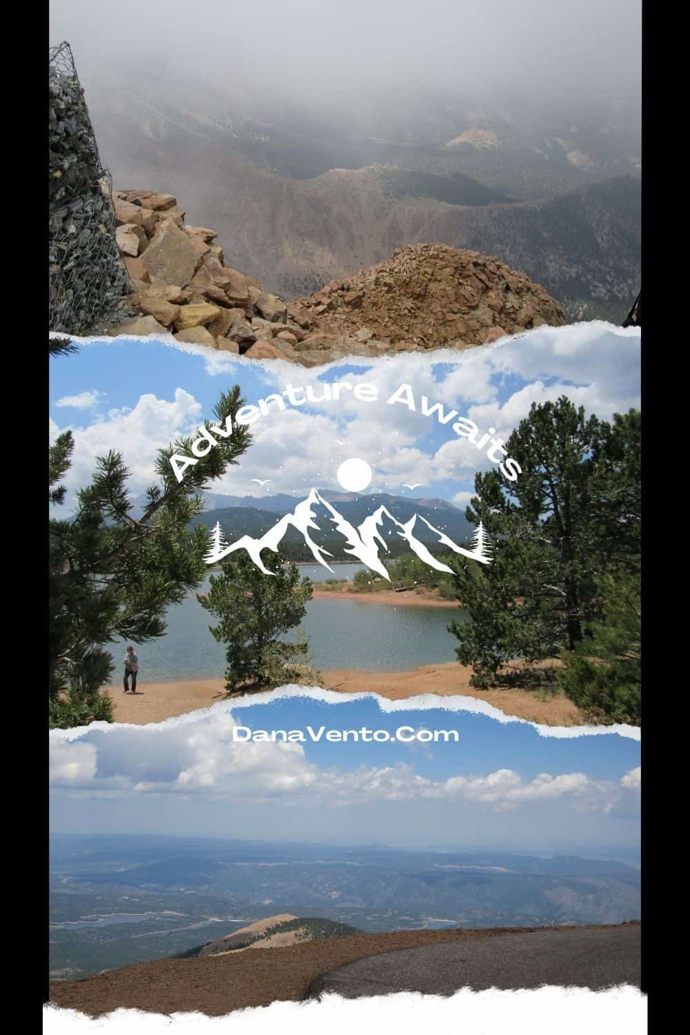 Pikes Peak Discover an Elevating Experience images of Pikes Peak