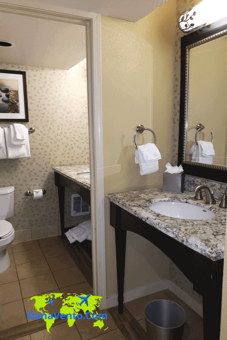 Family Friendly Resort Loaded With Amenities In Colorado Springs in room