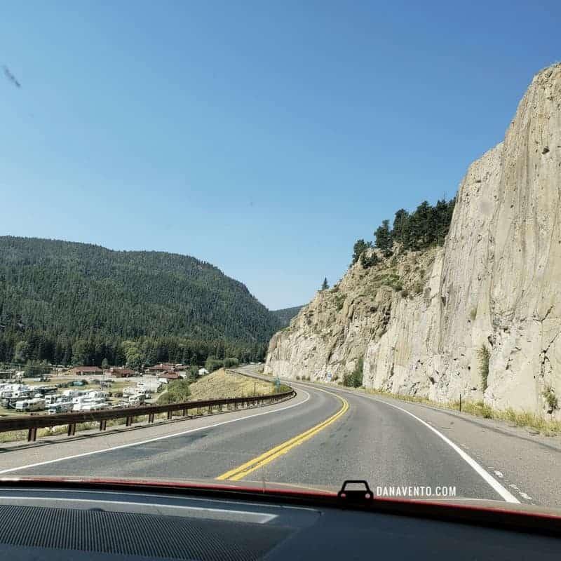 Road Tripping Destinations From Colorado Springs To Durango, Colorado