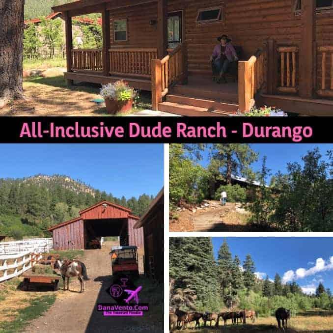 All-Inclusive Dude Ranch In Durango, Colorado