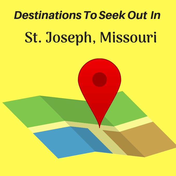 Destinations to seek out St. Joseph, Missouri, hidden compartments, ease of use, large enough, small enough, fuel efficient, family fun, roomy, spacious, autos, automobiles, cars, car,vehicle, vehicles, car dealership, dealerships