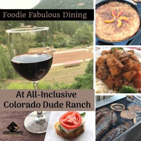 Foodie Fabulous Dining At All-Inclusive Colorado Dude Ranch, Colorado, Colorado Ranch Vacation, Dude Ranchers, Gourmet eats, eat and drink, all-inclusive food, foodies, on my plate, good eats, vegetarian, vegan, meatless, proteins, sweets, Brian, Tiffany, Chef Brian, Grilling, indoor dining, Adults Only Dining, Wine, and Beer, Ranch Vacation, Family Ranch Vacation, Durango, Horseback Riding, Travel, Travel with family, reunions, anniversaries, returning guests, parties, weddings, get away, week, adventure, outdoor adventures, whitewater rafting, fly fishing, fishing, fishing trips, New Mexico, shopping, Trading Post, Ruckus Room, Dining Hall, Dinner Bell, Chef, Gourmet Eats, Cabins, bunk beds, porches, scenery, scenic, Horse Trails, Hiking, Horse Drawn Wagon, Tractor Pulls, Hayrides, Swimming, Line Dancing, Ice Cream Social, Music, Adult Dinner, Kid counselors, personalized time, holidays, summer travel, in the mountains, trap shooting, 22 shooting, bb guns, volleyball, basketball, archery, all-inclusive, lifestyle, adventure travel, travel, travel as a family, traveling, traveling together, traveling solo, travel and adventures, travel time, travel in USA, destinations for travel, travel destination, travel and fun, fun and traveling, adventures of a family, family adventures traveling, travel places, travel around, travel by car, travel by plane, airplane travel, airplane seats, traveling with kids, traveling with teens, traveling as a family, traveling as a couple, trips, viaje, vacaciones, walk, bus, globetrotting together, globetrotting solo, no passport required, travel with passports, travel without passports, pack, luggage, backpacks, travel bags, travel things, travel timing, travel planning, what you need to know, hotels, lodges, resorts, luxury travel, bucket list, travel blog, travel blogger, travel the world, see the world, travel deeper, travel destination, single, couples, families, activities, where to, explore more, tourism, passion passport, travel