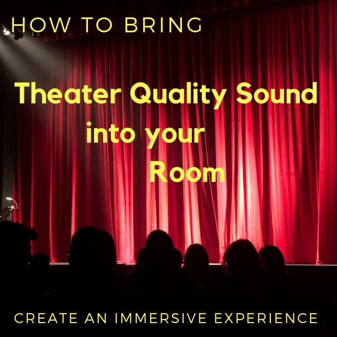 How To Bring Theater Quality Sound Into Your Room Creating An Immersive Experience,sound, tech, WiFi, BlueTooth, Alexa, Amazon, Music, Sub-woofer, easy set up, DIY, DIY Tech, 4k HDMI, Best Buy, Easy to install, fast, great sound, quality sound
