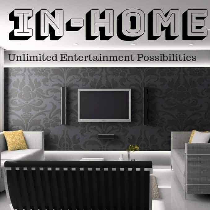 In-Home Unlimited Entertainment Possibilities and Powerful Acoustics, tech, best buy, Bose, At Home Sound, Alexa, Speakers, Room to Room, tech savvy, tech forward, app, wireless, bluetooth