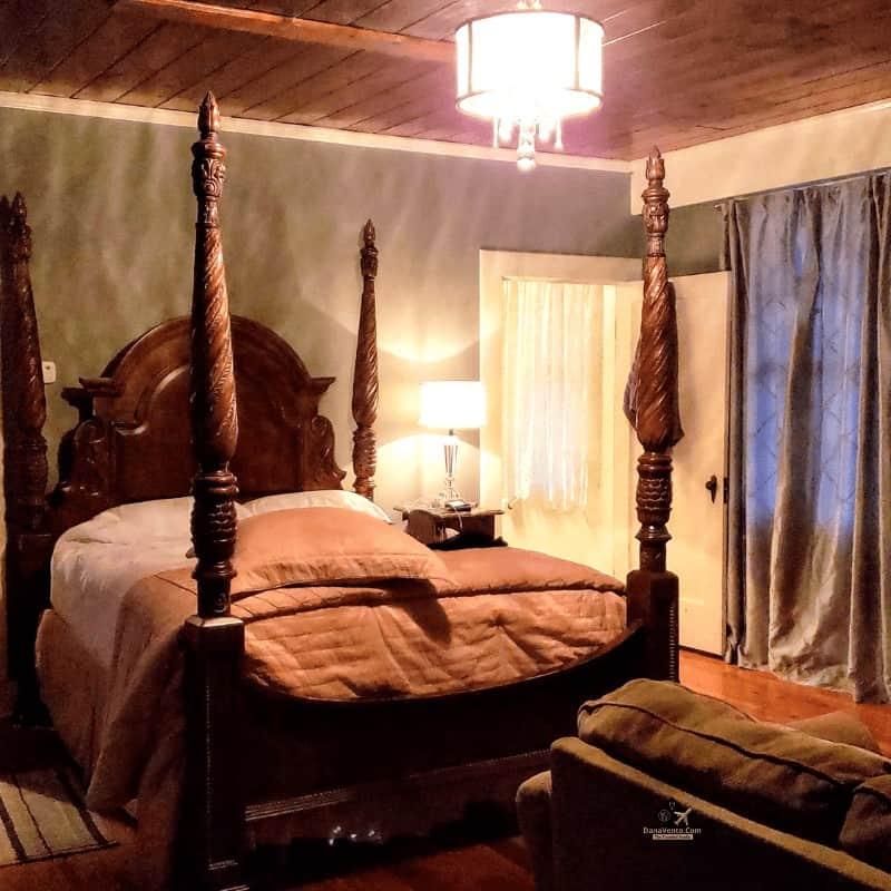 Cajun Bed & Breakfast