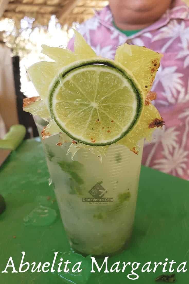 Big Margaritas