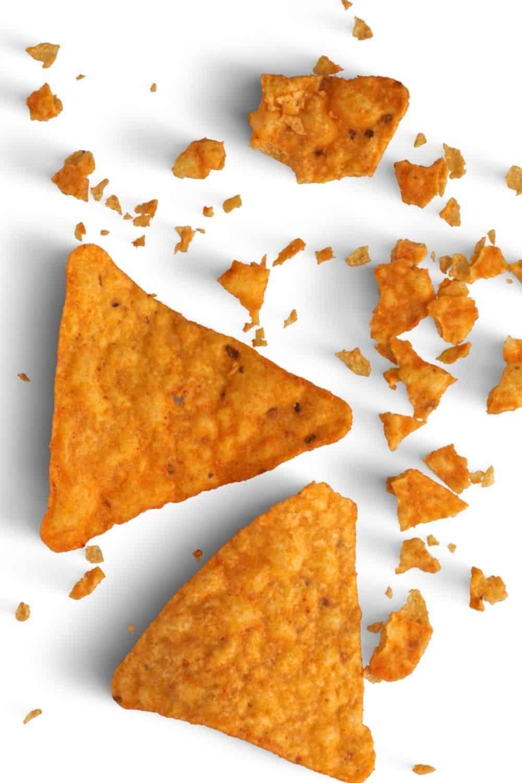 Doritos Crumbles