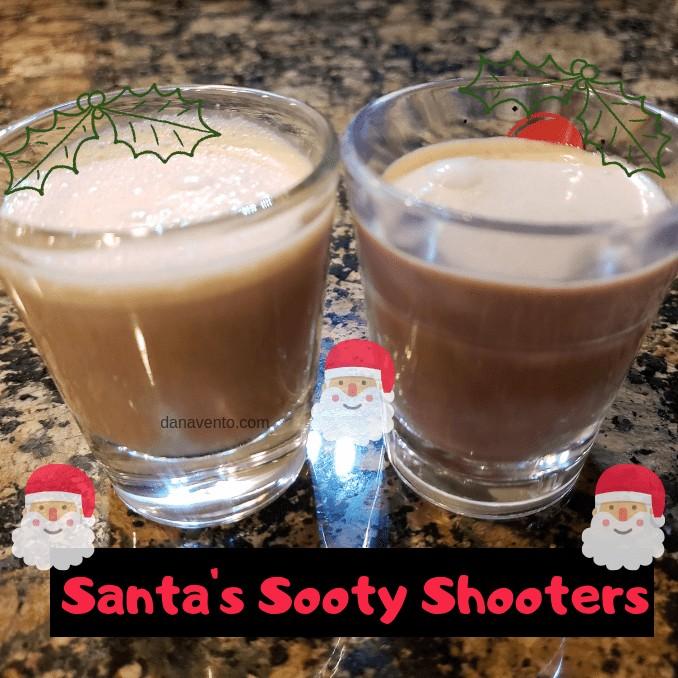 Santa's Sooty Shooters,