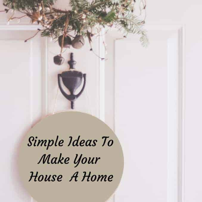Simple Ideas To Make Your House A Home, hallways, attic, check list, how to, tips, tricks, style, family, house to home, homes, lived in, outdoor living space, use your space, organize, diy, frames, pictures, pillows, blankets, furniture, simple ideas, your ideas