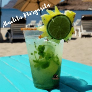 How To Make a Spicy Abuelita Margarita