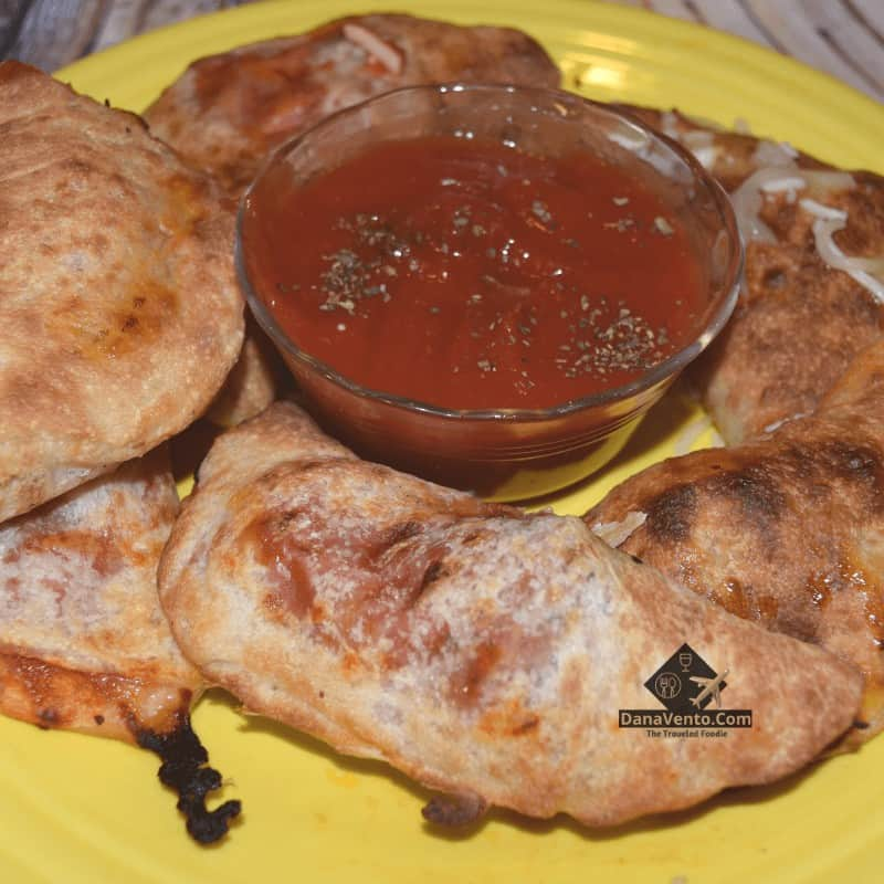 Air Fryer Calzone Pockets, air fryer recipe, air fryer, calzone, cheese, pepperoni, onion, fast, easy to make, food blogger, recipe, recipe for calzone, calzone pockets, parties, holidays, tailgating, homegating, birthdays, outdoor, indoor, great to eat, sauce, easy to make