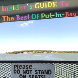 Insider's Guide To Put-In-Bay.