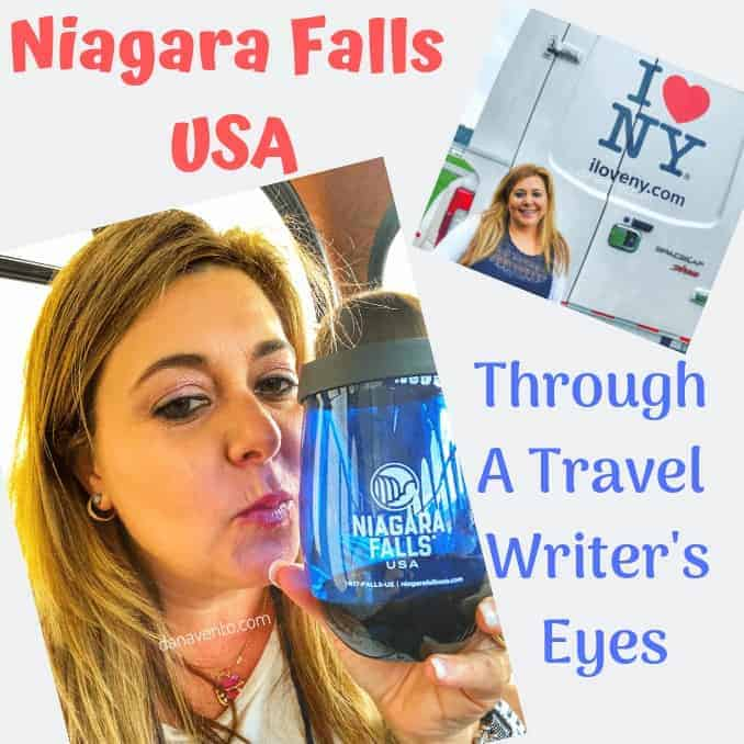 Niagara Falls USA Through A Travel Writer's Eyes, Becker Farms, Canada, USA, DoubleTree By Hilton, Niagara Falls USA, Goat Island, Press, Travel Writer, Alleys, Art ALley, Streets, walking, country to country, hops, beers, IPA, Ciders, Food, Churches, walking, Falls, Wonder of the World, USA Travel, Travel Writers, Conference, TMS Family Travel, Travel Writing Meeting, food, learning, do it all, families, couples, romantic trips, farms,