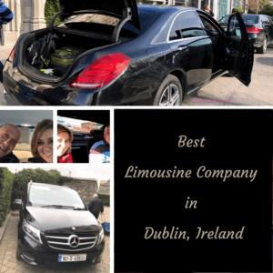 Best Limousine Company in Dublin Ireland