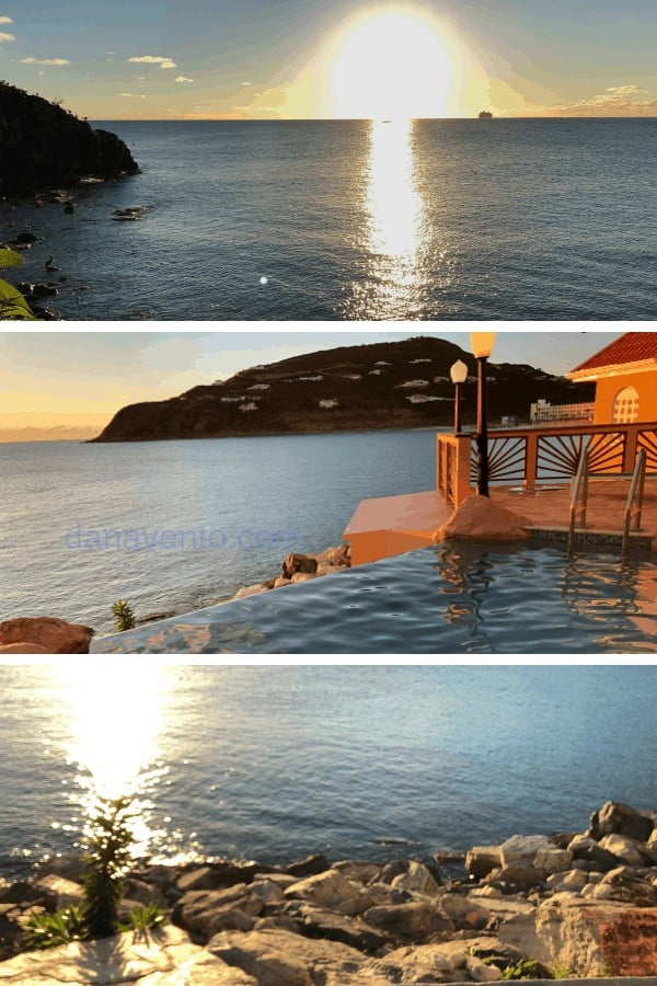 3 Incredible St. Maarten Infinity Pool Moments To Capture