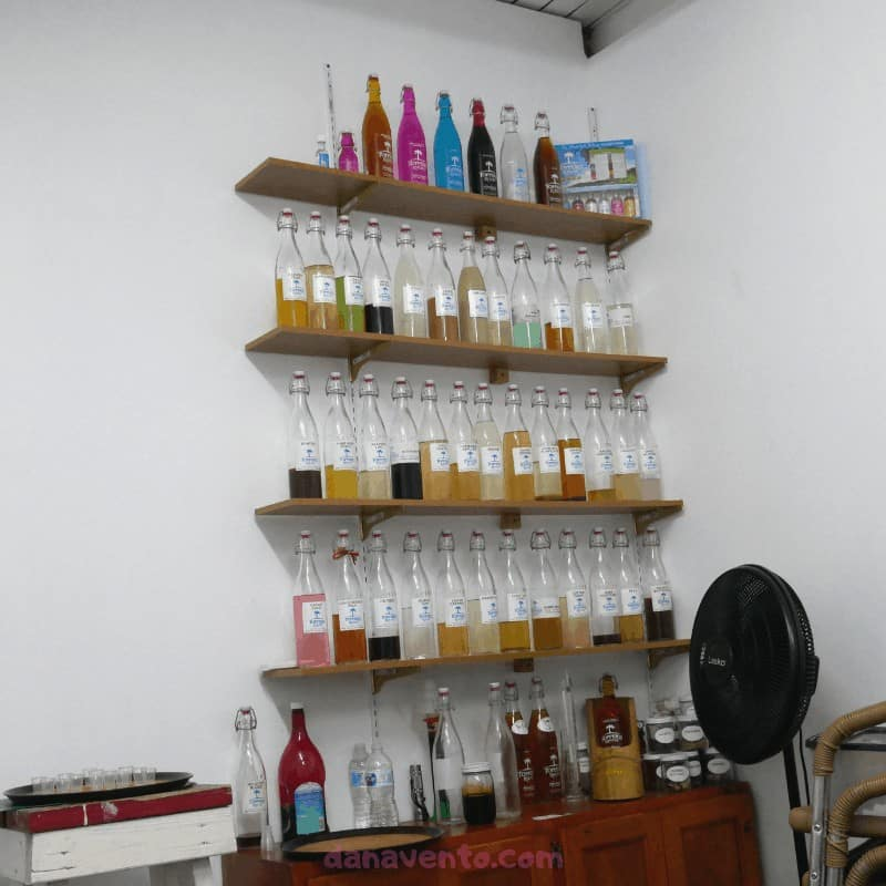 sip, sip hooray there's Rum today! Saint Martin Distillery