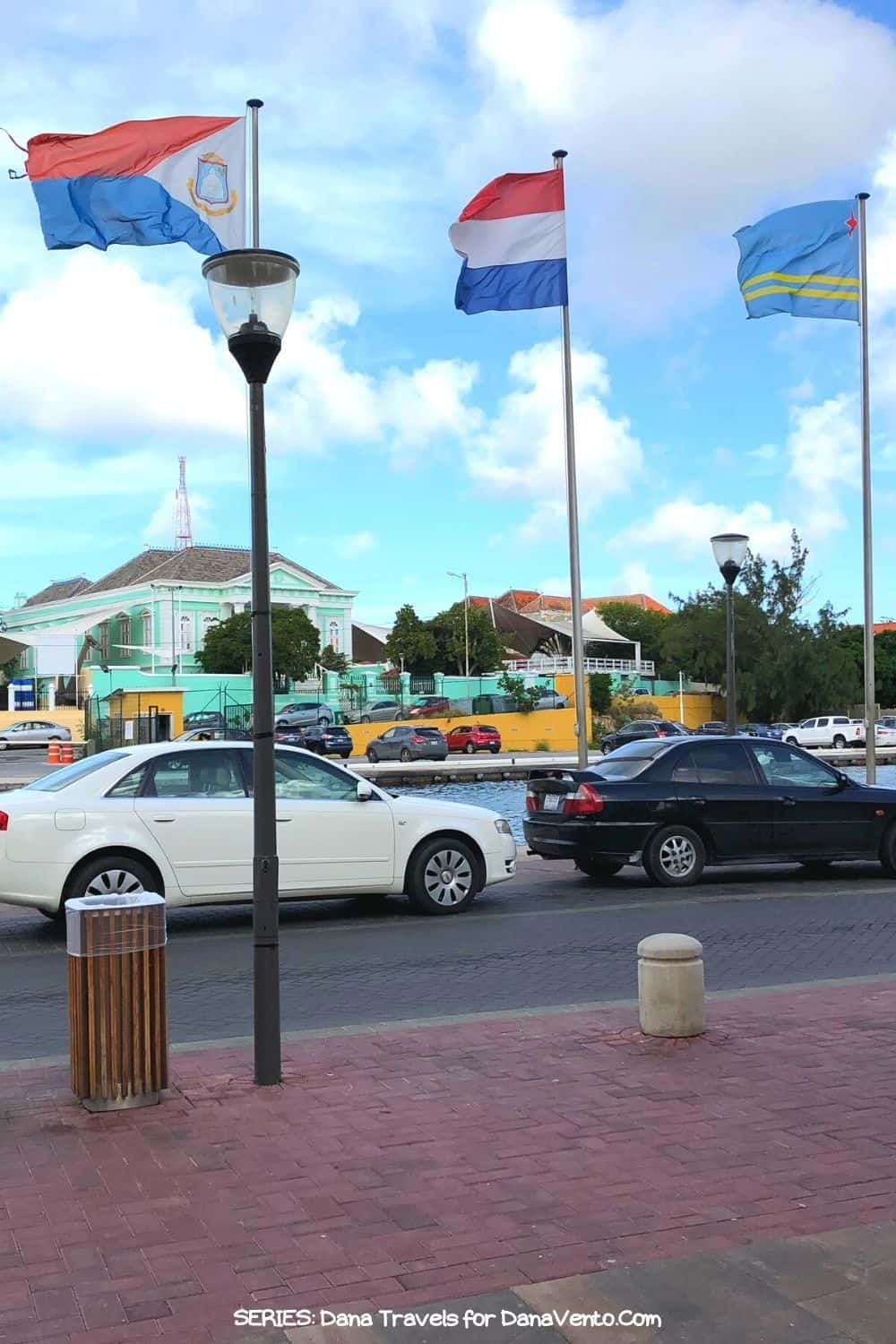 Willemstad Flags: Interesting things to experience in Willemstad Curacao