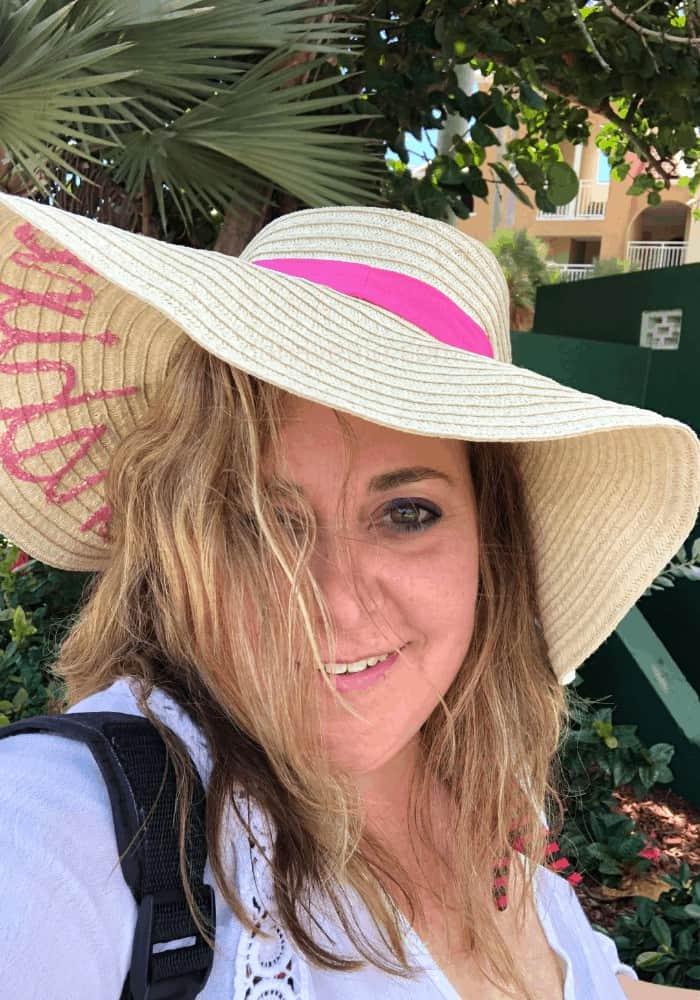 Dana in St. Maarten at Divi Resort