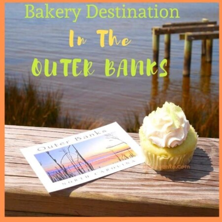 Bakery Destination in the outer banks 2