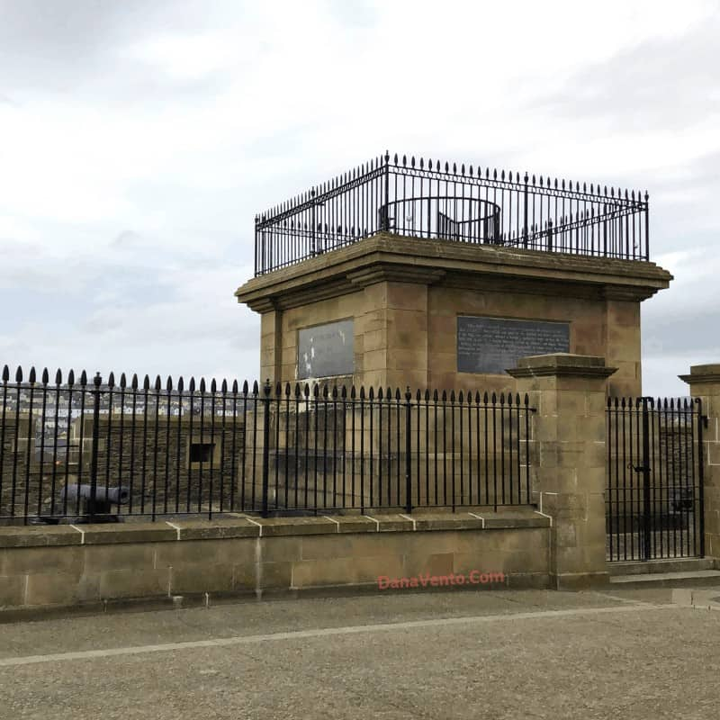 Walls of Derry - Towards the developing city beyond the walls