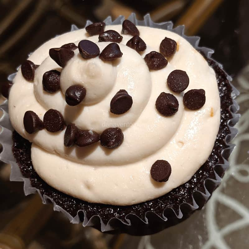 Bakery In The Outer Banks: Cupcakes from Tullio's