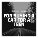 3 aspects to consider when buying a teen a car, car buying, teens, parents, budget, safety, blue book, kelly blue book, best overall rating, best resale value, best overall rating, Consumer Report, seating, safety, anti lock brakes, as new as possible, electronic stability, budget versus features, budget, moon roofs, seating, fancy, simple, car color, behind the wheel, auto blog, suggestions, auto blogging, vehicles, Subura