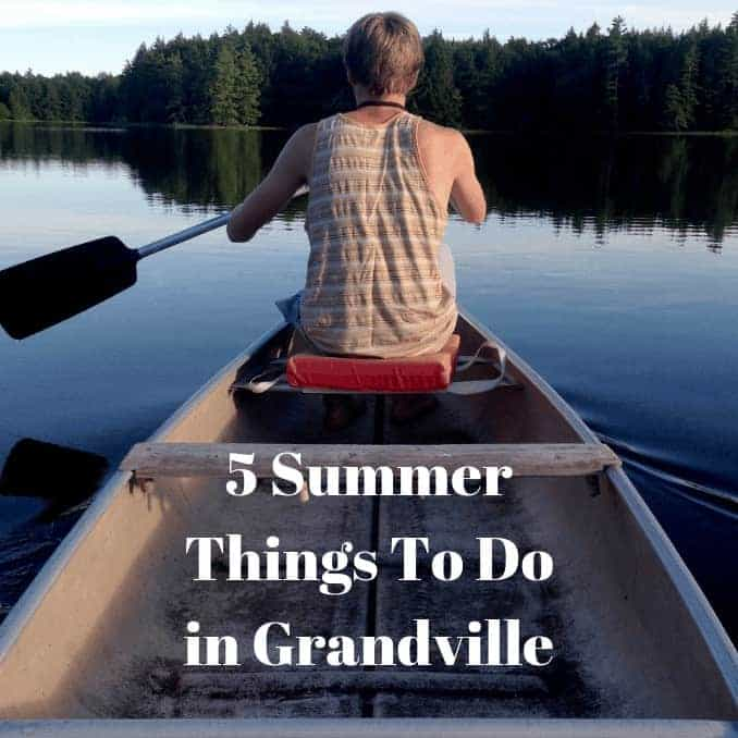 5 Summer Things To Do in Grandville, hiking, shopping, eating, walking, exploring, traveling, usa travel, Michigan, things to do, what to see, large places, fun, kids, families, genre