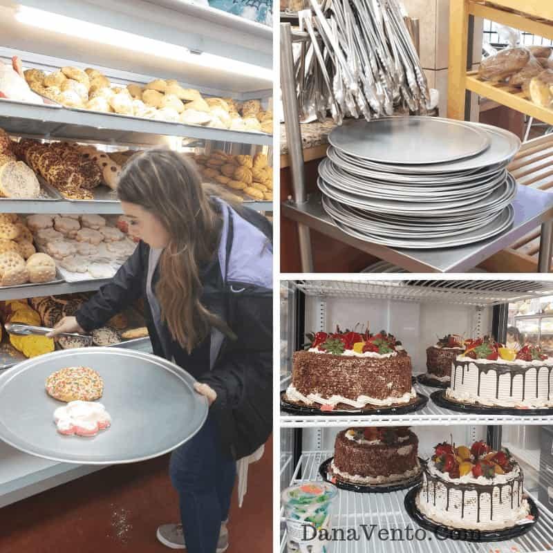 Tropicana Bakery