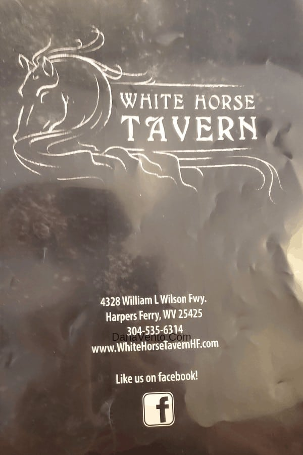 White Horse Tavern